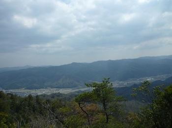 P1150211四熊ヶ岳方向.JPG